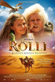 Rolli and the Secret of All Time