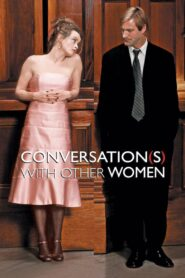 Conversations with Other Women