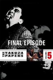 Battles Without Honor and Humanity: Final Episode
