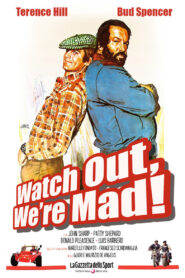 Watch Out, We're Mad