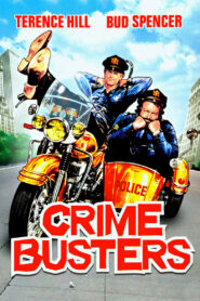 Crime Busters