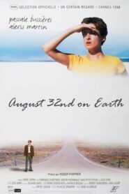 August 32nd on Earth