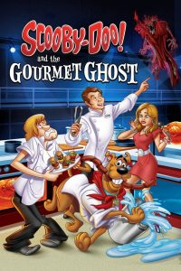 Scooby-Doo! and the Gourmet Ghost